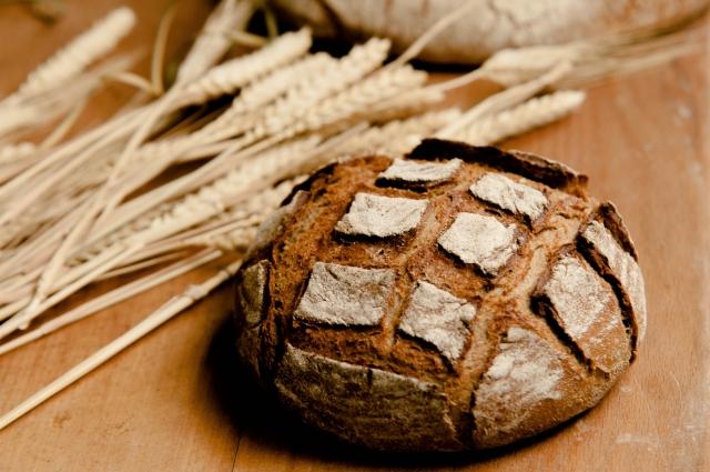 コムギ【小麦】|世界三大穀物の一つ。気血を生みだす肉と食べよう
