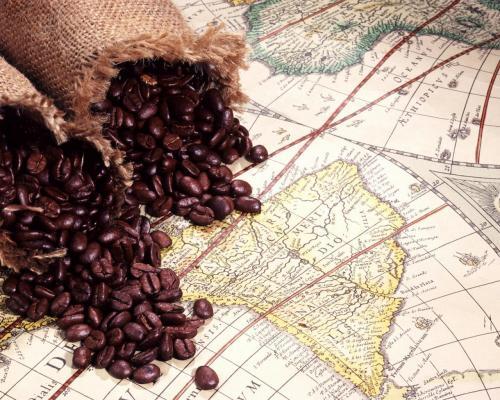 コーヒーの歴史と飲み方の変遷をたどる!~エチオピアからヨーロッパ、イギリス、アメリカ、ブラジルそして日本へ広まる秘薬~