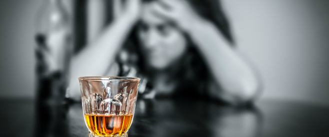お酒を飲んでも嫌なことを忘れられない ~飲酒による記憶能力の高まり~