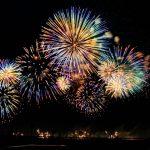 淀川花火大会の穴場|花火が見れて食事もできる