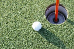 ゴルフルール改正