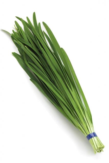 ニラ【韮】|スタミナ増強! 同株から何度も収穫できる強い生命力