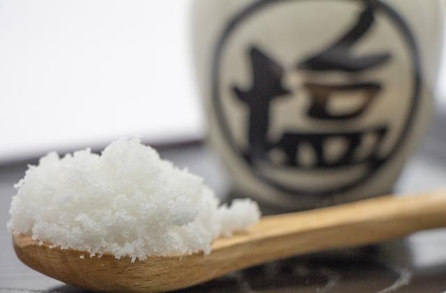 塩|人にとって必要不可欠なミネラル。過剰摂取にはくれぐれも注意