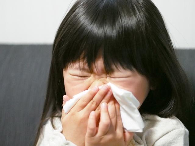 花粉症の治療法や対策は子供と大人で違う!?|検査とかさむ費用