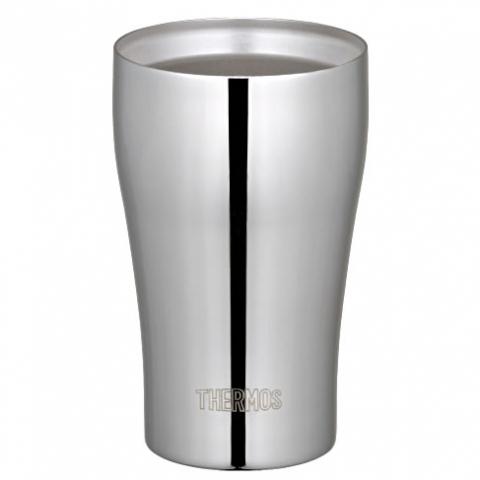 サーモス真空断熱タンブラーの構造と検証!氷が溶けないグラス!お湯が冷めない!魔法のタンブラーは本当なのか!?