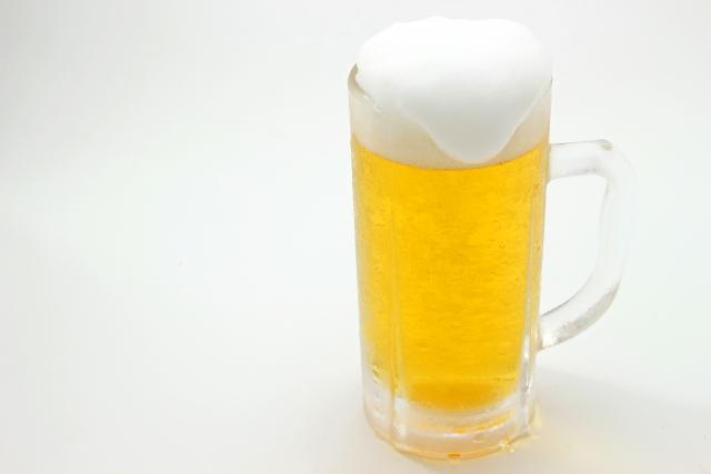 ビール|キサントフモールがHDLコレステロールを上昇させる