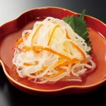 なますの由来と語源!膾と鱠!平野レミがおせち料理を作る生放送で「なますってなに?」
