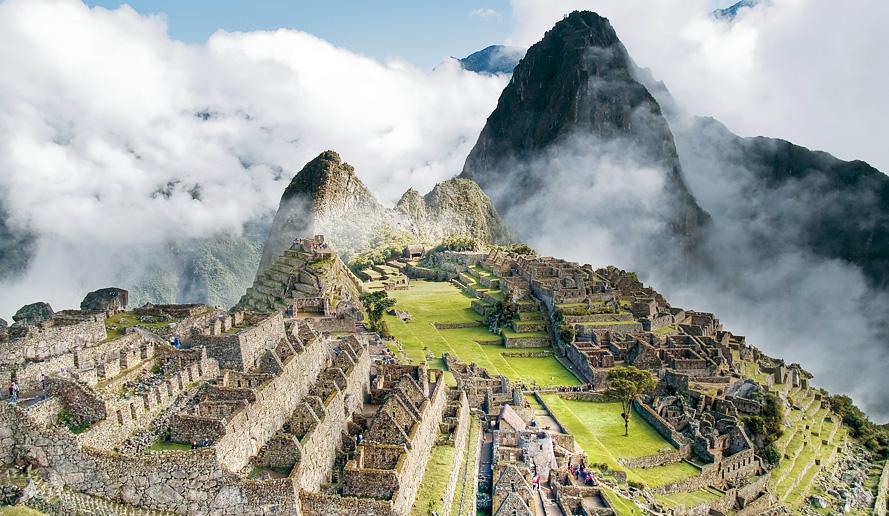 マチュピチュ遺跡と財宝の隠し扉と地下の謎!ツアーの前に場所と行き方を画像で知っておこう