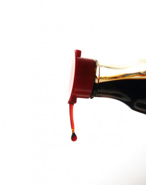 ショウユ【醤油】|食通で知られる太陽王ルイ14世も愛した調味料