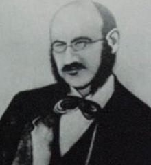 ジョン・ウィリアム・フェントン