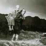 冠着山~楢山節考の風習、姨捨山伝説は実話だったのか?~