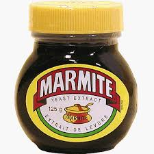 マーマイトはイギリス人の栄養補助食!まずい味の美味しい食べ方と販売店!ベジマイト