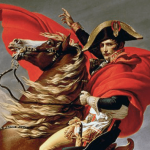 ナポレオンの手紙~100年以上前の手紙がイギリス部隊を救う!~