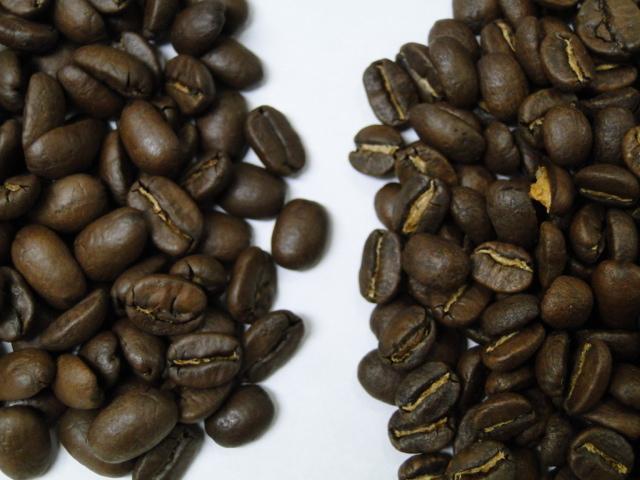コーヒー豆の種類とおすすめの産地~ニュークロップが人気!豆の大きさ、熟成など条件によって味も香りも変わる珈琲の奥深さ~