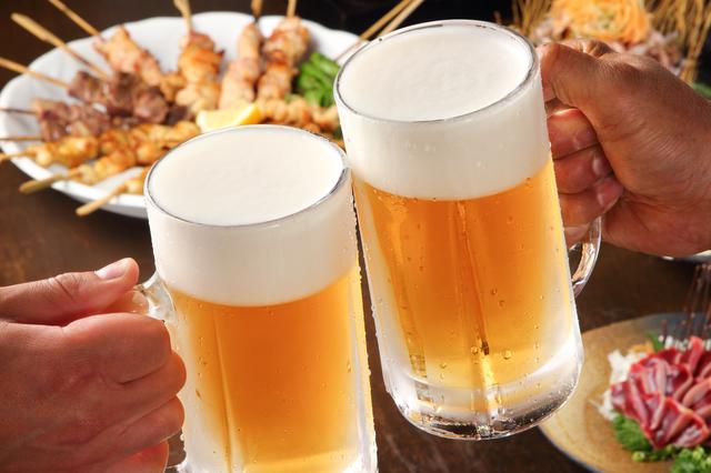 ビールが世界中で愛されている理由 ~ビールを飲酒することによるドーパミンの効果