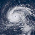 台風21号接近~右側と左側の強さの違い~コリオリ力と偏西風