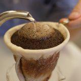 ネルドリップでのコーヒーの淹れ方~ポイントは道具の保存方法!使い方は簡単!~