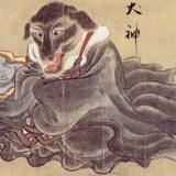 犬神信仰と呪詛を恐れた長宗我部氏!国をも揺るがす呪いの真相とは!?上原美優さんは何故?