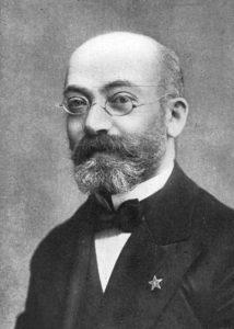 ルドヴィコ・ザメンホフ